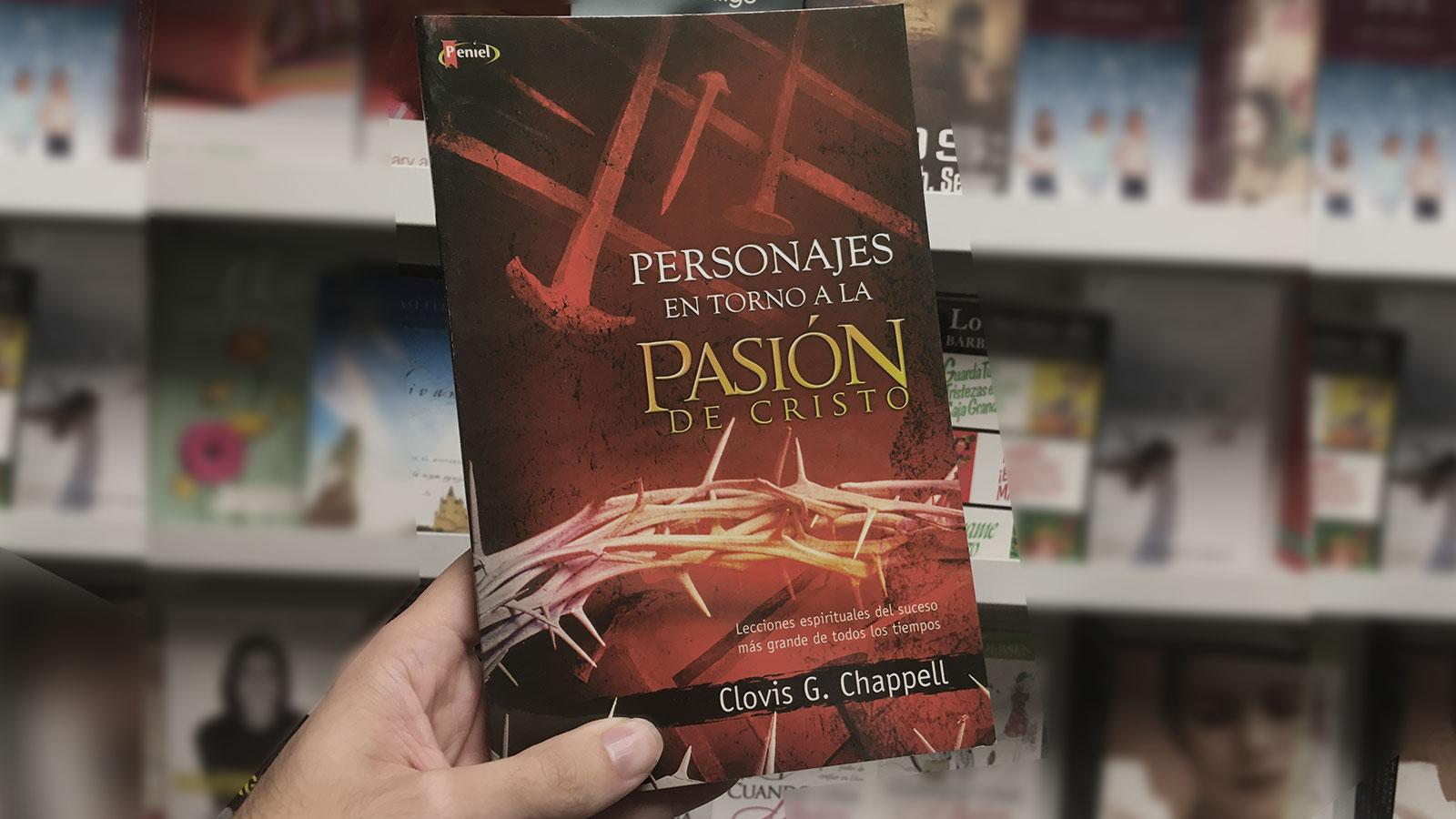 personajes-en-torno-a-la-pasión-de-Cristo