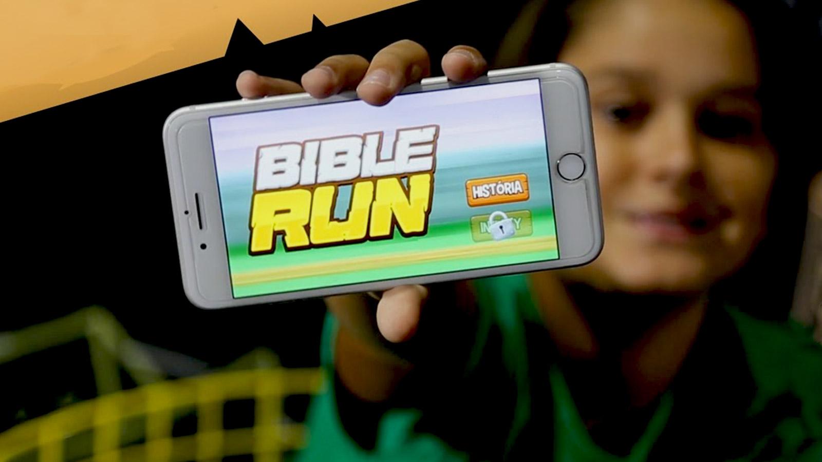 RUN-BIBLE