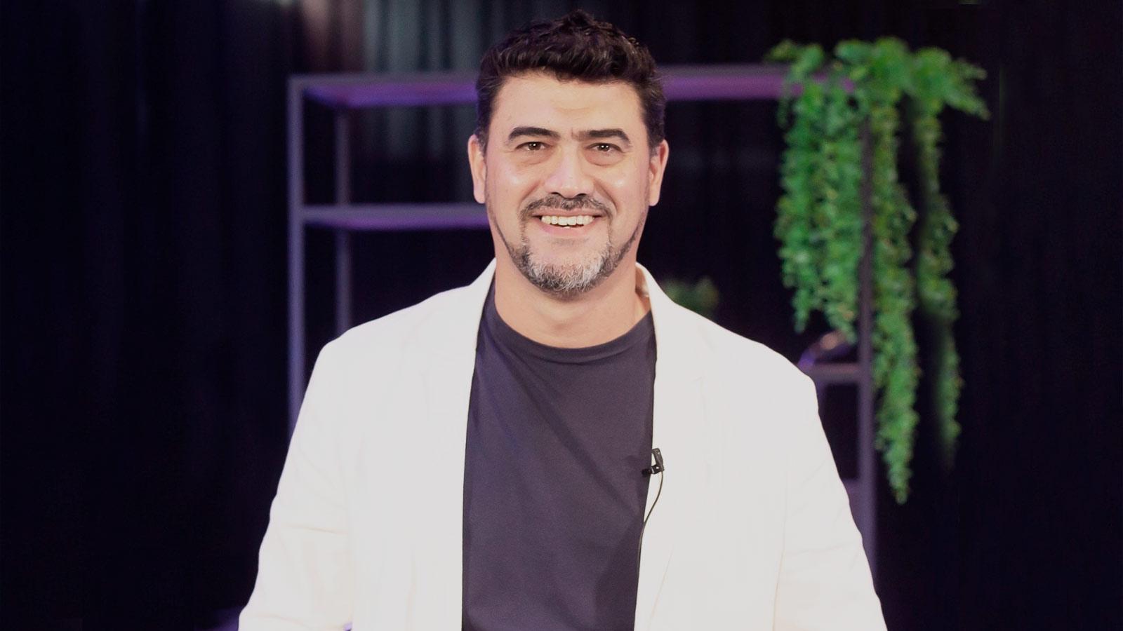 Sebastian Palermo