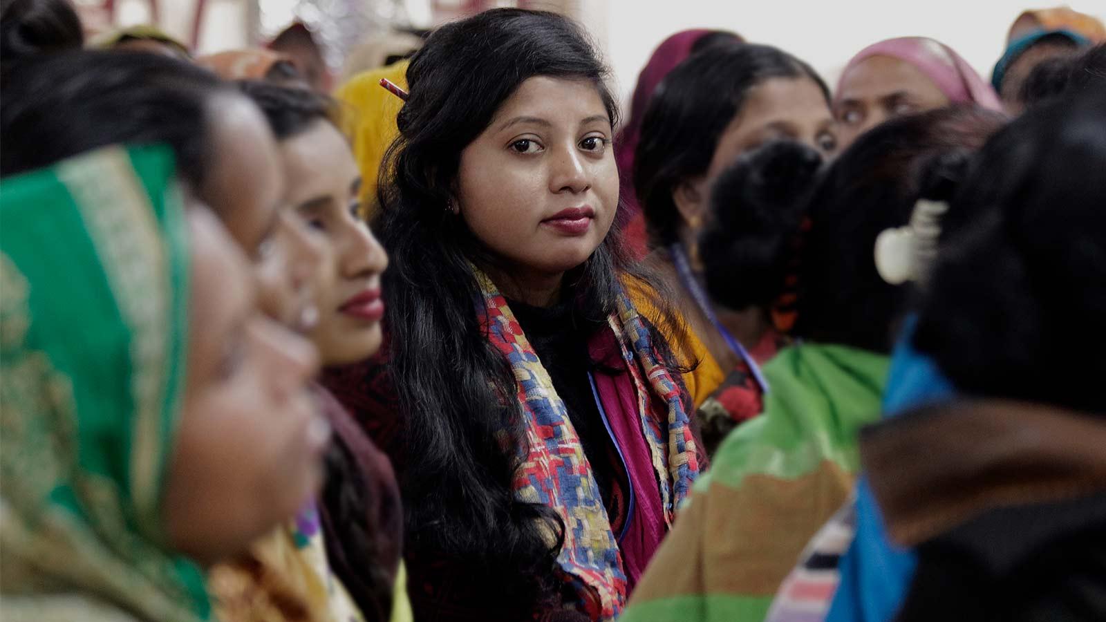 Rubina-Bangladesh