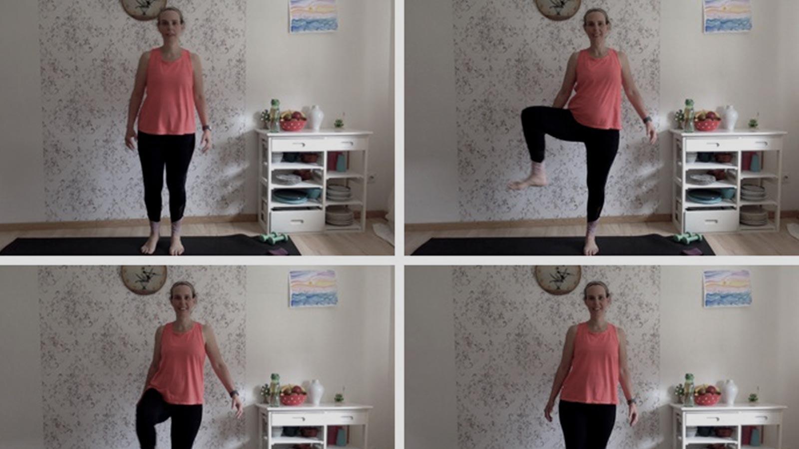 ejercicios embarazo
