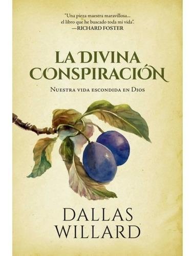 la-divina-conspiracion